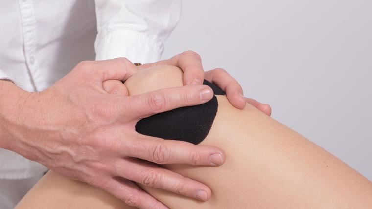 Sports massage south London