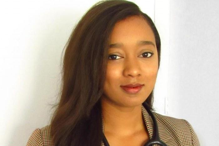 Dr. Lailah Kara-Newton