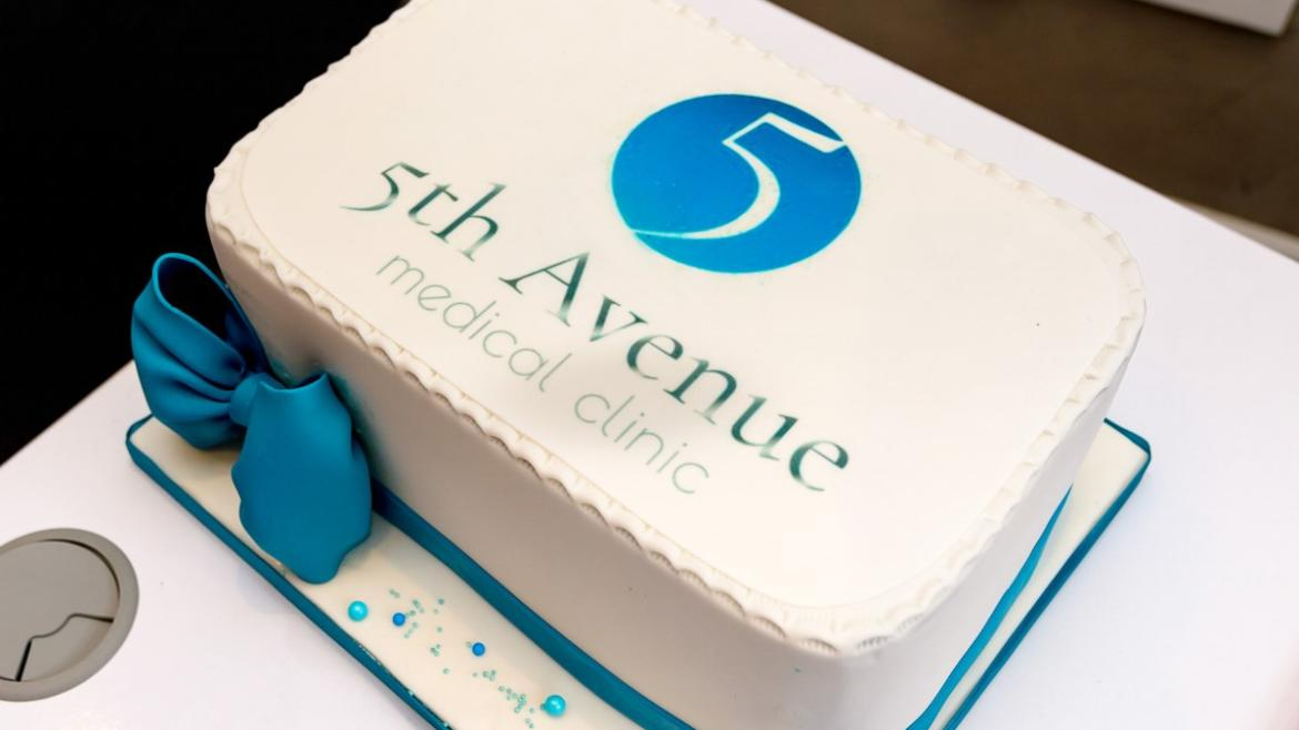 5th Avenue Medical Clinic – our 1st anniversary!