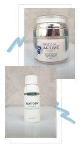 vitamin A for skin