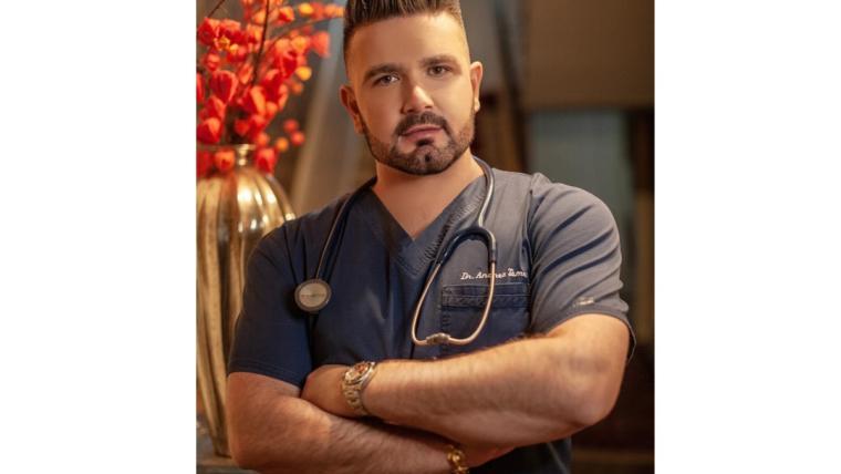 Dr. Andrea Tomeo