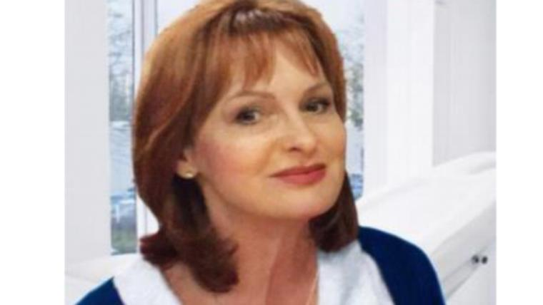 Dr Malgorzata B Wisniewska
